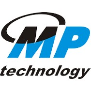 logo MP technology, s.r.o.