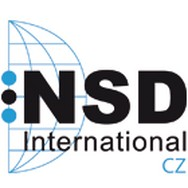 logo NSD International CZ, s.r.o.