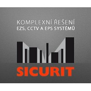 logo Sicurit CS, s.r.o.