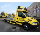 IVECO Daily – nosnost 3t.