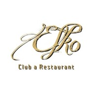 "logo ""F"" Club - Restaurace"