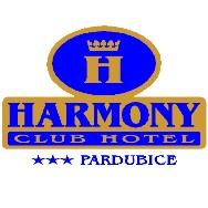 logo HARMONY CLUB HOTELY, a.s.