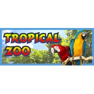 logo Tropical Zoo