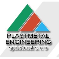 logo Plastmetal Engineering spol. s r.o.