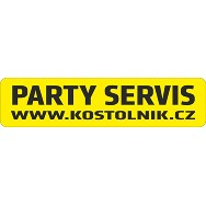logo PARTY SERVIS