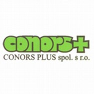 logo Conors Plus, s.r.o.