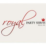 logo Royal party servis spol. s r.o.