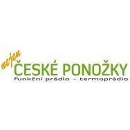 b26a1833a5c logo nejen ČESKÉ PONOŽKY