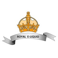 logo Royal E-liquid Pavel Pechtor