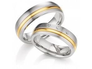 Snubni Prsteny Z Oceli A Zlata Kladno Ok Snubni Prsteny Najisto Cz