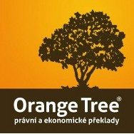 logo Orange Tree, s.r.o.