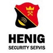 logo Henig - security servis, s.r.o.