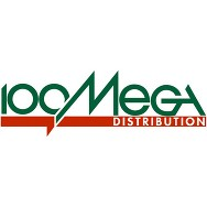 logo 100MEGA Distribution s.r.o.