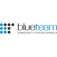 logo Blue team, s.r.o.