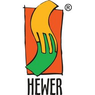 logo HEWER, z.s.