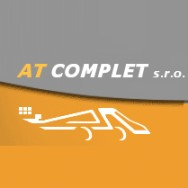 logo AT Complet, s.r.o.