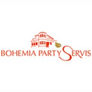 logo BOHEMIA PARTY SERVIS,s.r.o.