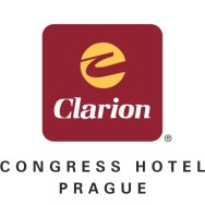 logo Clarion Congress Hotel Prague