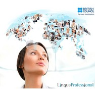 logo Linguaprofessional