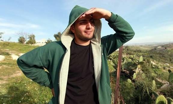 saeed amireh