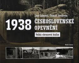 1938 - Československé opevnění