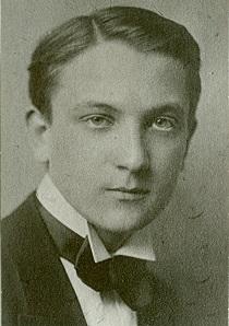 Jaroslav Vladimír Váchal
