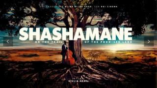 Film Shashame promítáme 24. května ve Francouzském institutu v Praze.