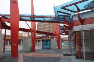 nádraží Cheb