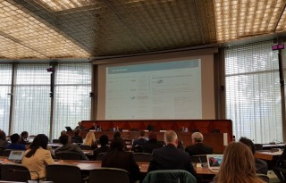 Ve WIPO proběhla prezentace databáze PAT-INFORMED.