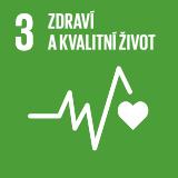 SDG3: Zajistit zdravý život a zvyšovat jeho kvalitu pro všechny v jakémkoli věku