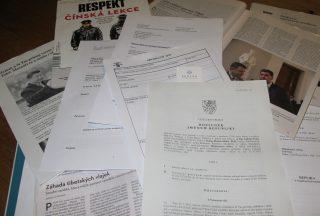 Rozsudek, dokumentace a mediální ohlasy