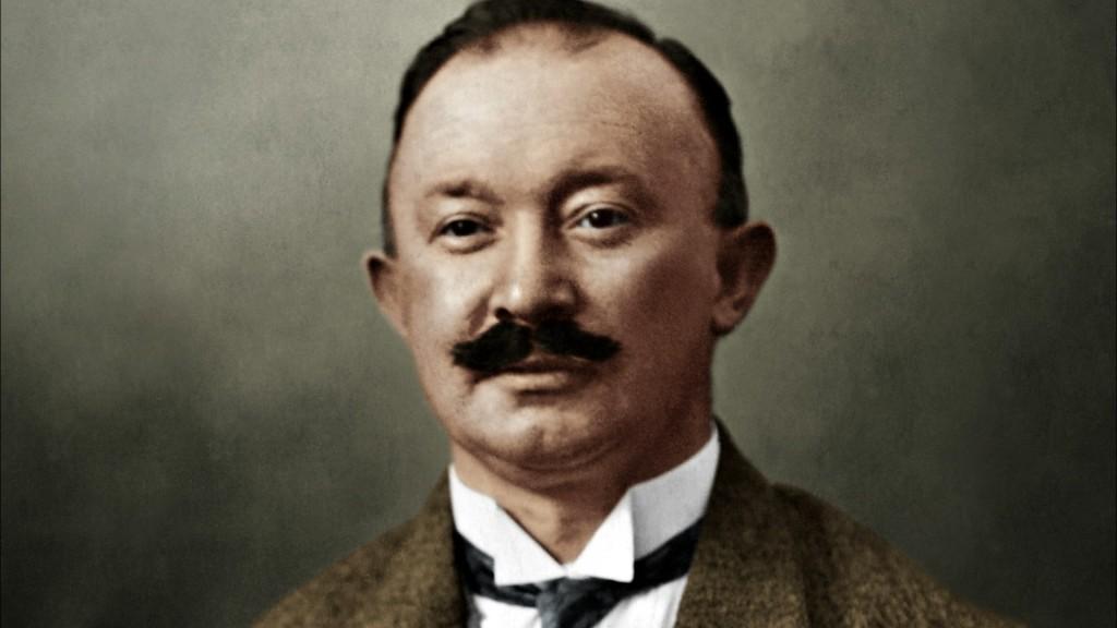 Hugo Ferdinand Boss