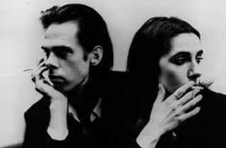 Nick Cave & P J Harvey