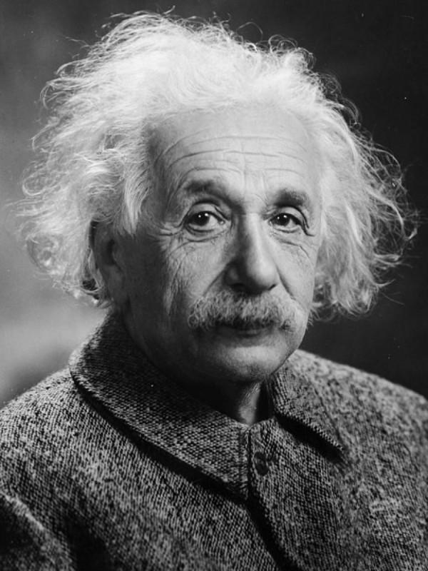 Albert Einstein (Oren Jack )