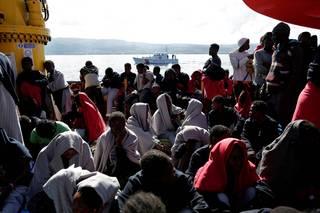Severní Afrika nechce o evropských táborech pro uprchlíky ani slyšet
