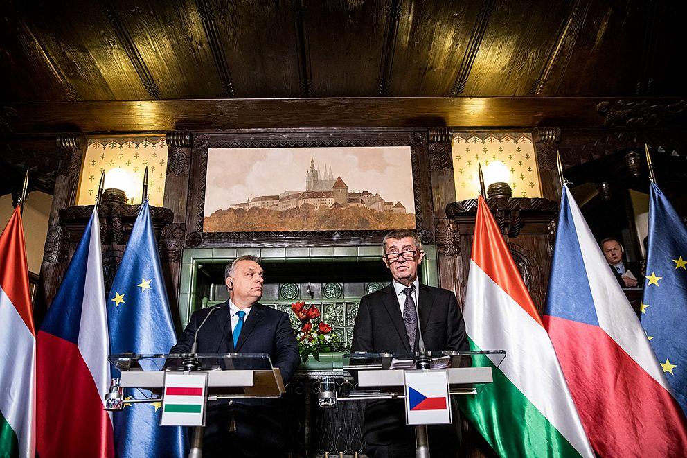 Bude zkonfliktu zájmů konflikt se Západem?