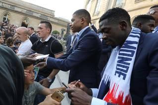 Fotbal a multikulti aneb Na mistrovství nehrají etnické národy