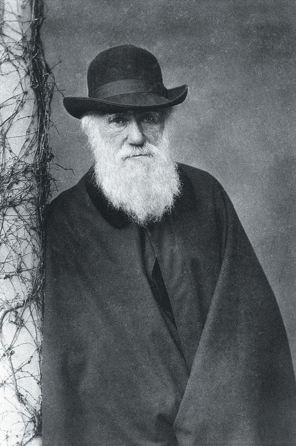 H Newton Associates Charles Darwin • RES...