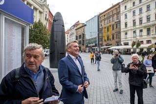 ODS v Brně navzdory slibům vyšachovala vítězné ANO