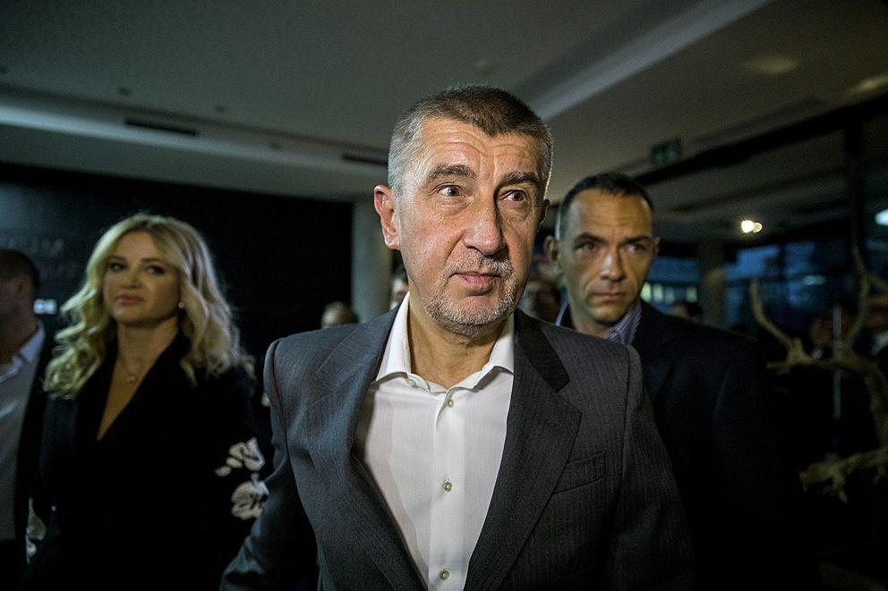 Babiš zůstane vregistru agentů StB.Štrasburk odmítl jeho stížnost