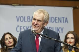 Vláda Miloše Zemana se blíží