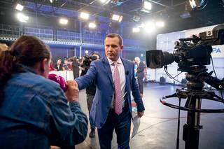 Volte TV Barrandov!