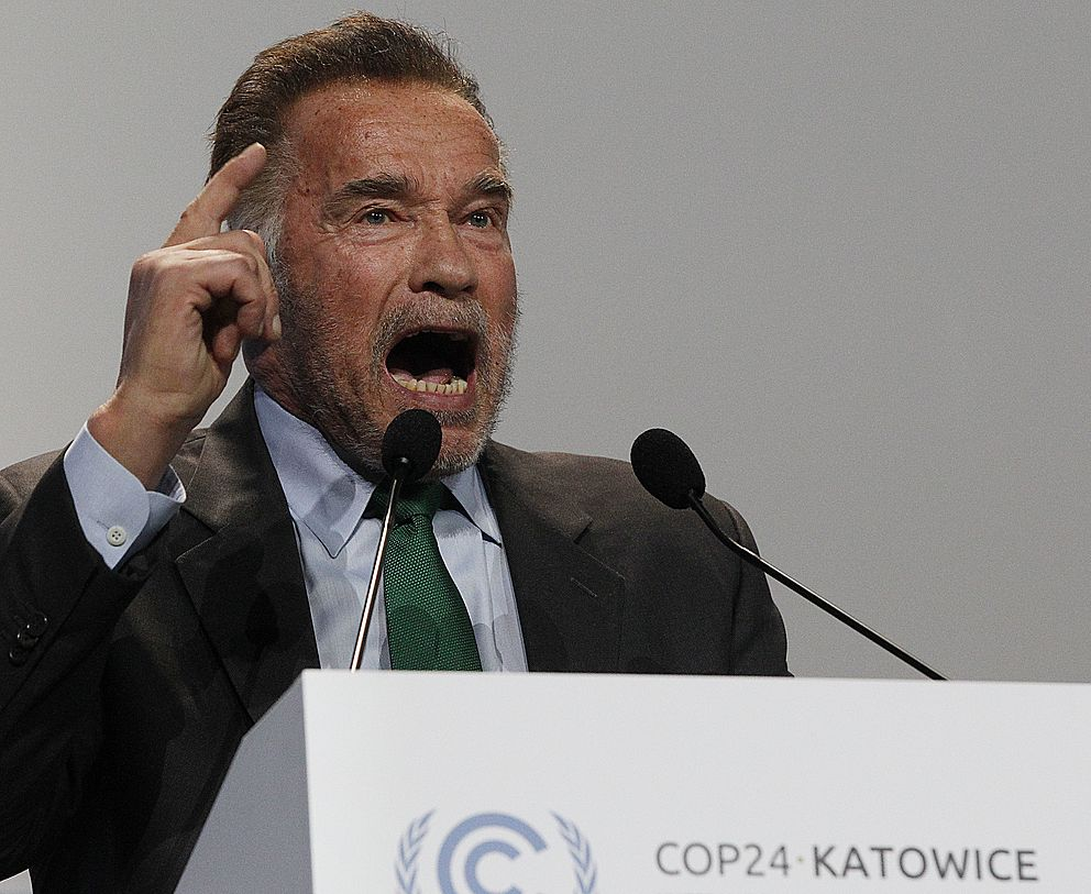 Emise rostou ačas se krátí. Summit vKatovicích má přelomový úkol