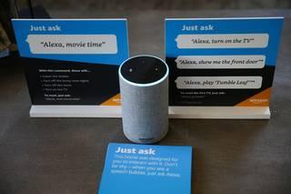 Digitální asistentka Alexa nahrála konverzaci manželů a poslala ji telefonem