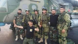 Je jen jedna válka, proti Americe, říkají ruští žoldnéři vSýrii