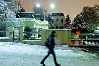 BIS otevřeně varuje před promořeností Česka ruskými špiony