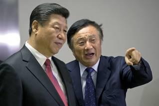 Huawei: Babiš je nucen jít proti Zemanovi