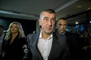 Babiš zůstane v registru agentů StB. Štrasburk odmítl jeho stížnost