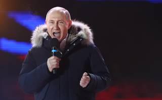 Klidně otrávíme dalšího Skripala a nebudeme se omlouvat, vzkazuje Putin