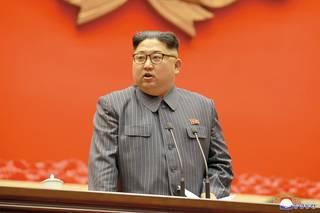 Malé nedorozumění: KLDR nechce odzbrojit, ale být uznanou jadernou mocností